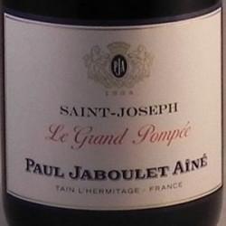 """Jaboulet Saint-Joseph """"Le Grand Pompée"""" 2009 rouge"""