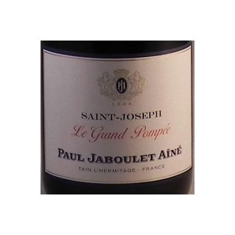 """Jaboulet Saint-Joseph """"Le Grand Pompée"""" 2016 rouge"""
