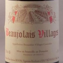 Beaujolais-Village 2011