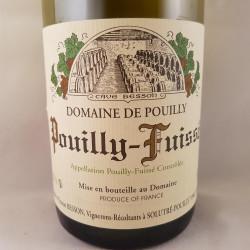 Pouilly Fuissé 2009