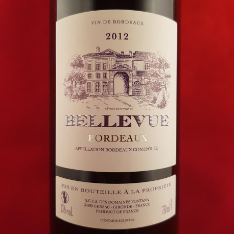 Bellevue 2012