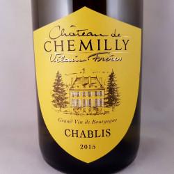 Château de Chemilly - Chablis 2015
