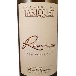 Tariquet Réserve 2014