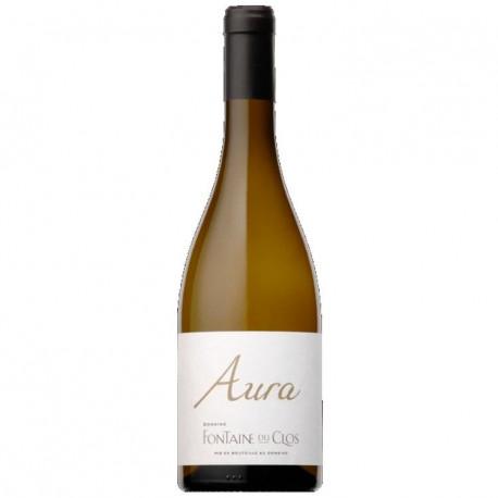 Aura blanc  - Fontaine du clos 2016