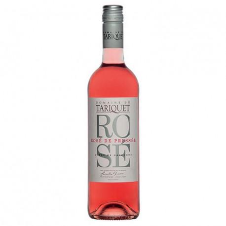 Tariquet Rosé de Préssée 2016