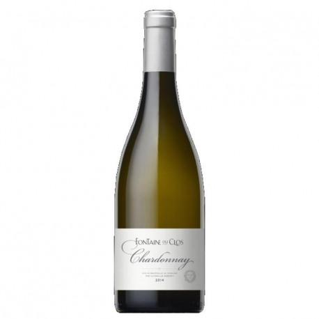 Chardonnay 2015 - Fontaine du Clos