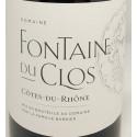 Côte du Rhône  - Fontaine du Clos 2018
