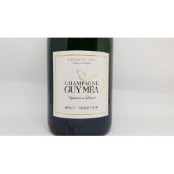 Champagne Guy Méa Premier Cru
