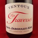 """Jaboulet Ventoux """"Les traverses"""" 2017"""