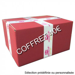 Coffret special confinement
