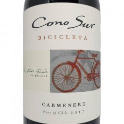 Cono Sur Bicicleta Carmenere 2017 - Chili