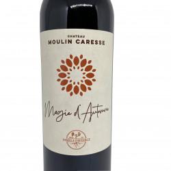 Cuvée Magie d'automne - Château Moulin Caresse