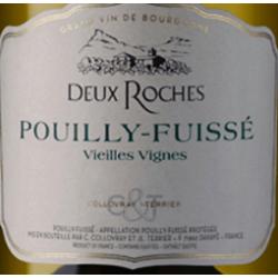 Pouilly-Fuissé Vieille Vignes 2018