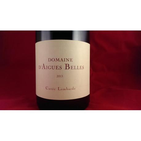 """Domaine Aigues Belles """"Nicole"""" 2013 rouge"""